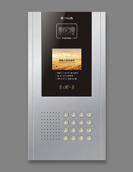 福州艾特电子技术有限公司 - T型可视编码主机